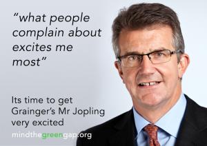Mr Jopling