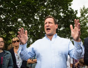 Ed Vaizey on the Green Gap-178