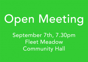 open-meeting