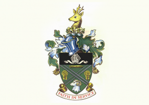 Didcot town council crest