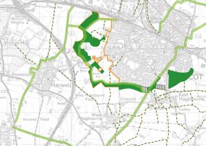 Blandford Map 03